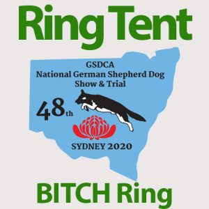 Bitch Ring Tent